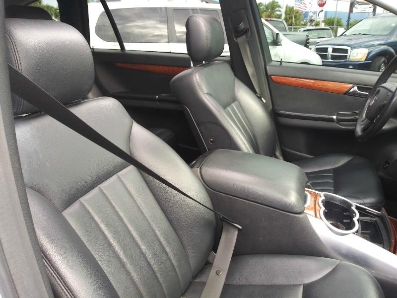 Mercedes-Benz R-Class 2008 price $5,994
