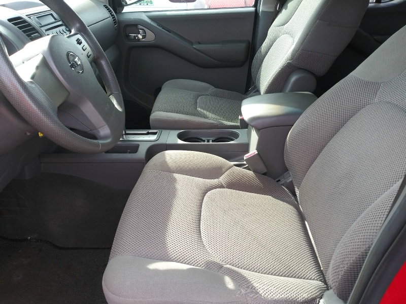 Nissan Frontier 2007 price $5,995