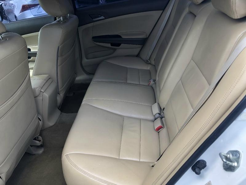 Honda Accord Sdn 2009 price $5,995