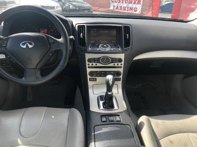 Infiniti G35 Sedan 2008 price $6,500