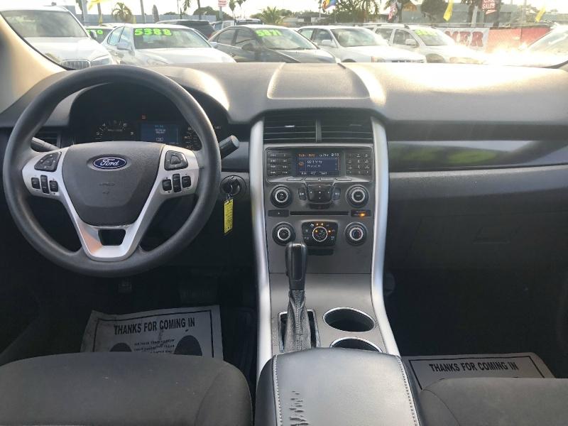 Ford Edge 2011 price $5,995