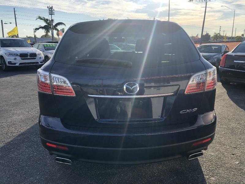 Mazda CX-9 2012 price $5,995
