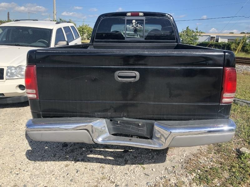 Dodge Dakota 1999 price $795