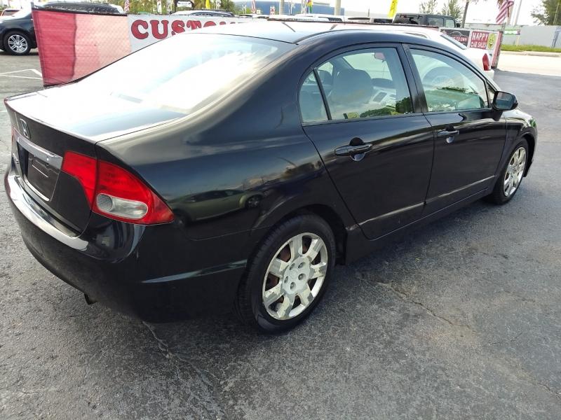 Honda Civic Sdn 2010 price $4,495