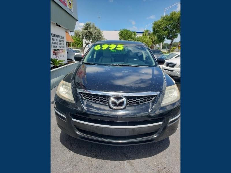 Mazda CX-9 2008 price $4,991