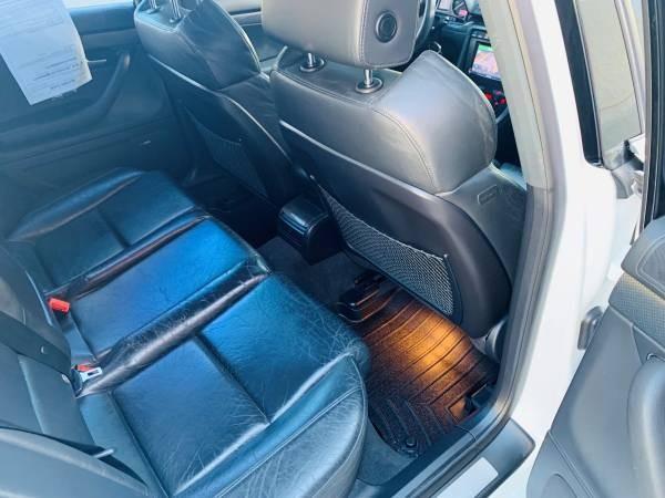Audi S4 2007 price $9,800