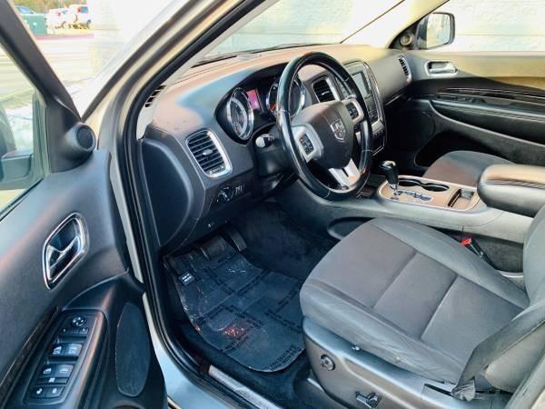 Dodge Durango 2011 price $11,900