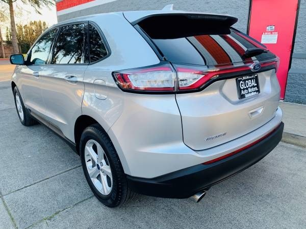 Ford Edge 2015 price $17,500