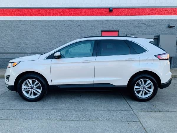 Ford Edge 2015 price $23,900
