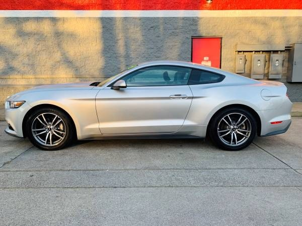 Ford Mustang 2017 price $20,900