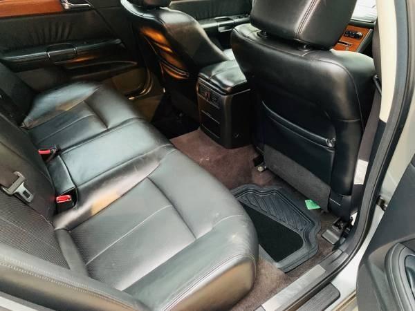 Infiniti M45 2006 price $7,500