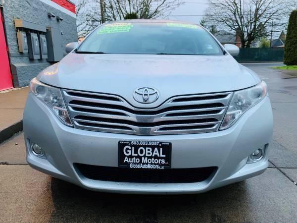 Toyota Venza 2009 price $9,500