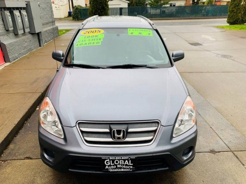 Honda CR-V 2005 price $5,800