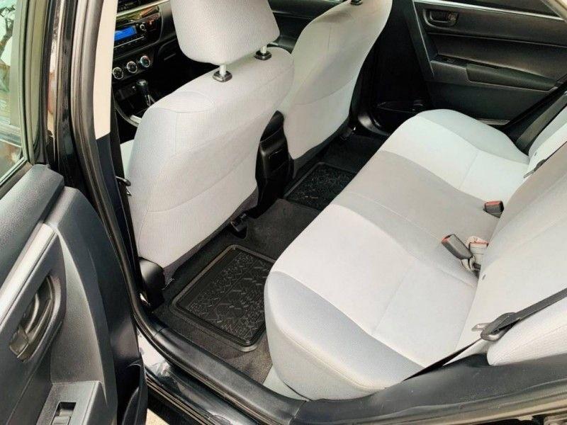 Toyota Corolla 2015 price $9,700