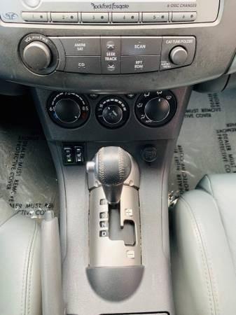 Mitsubishi Eclipse 2008 price $5,900