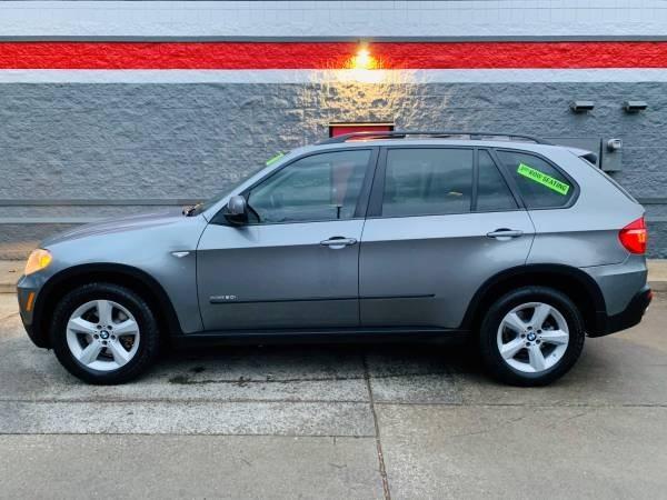 BMW X5 2009 price $8,900