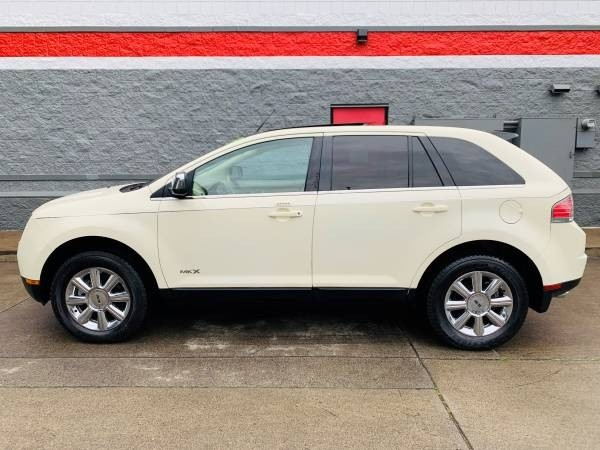 Lincoln MKX 2007 price $10,800