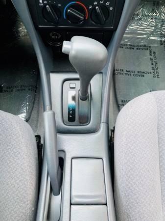 Toyota Camry 2001 price $6,500