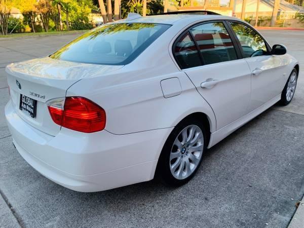 BMW 3-Series 2006 price $6,900