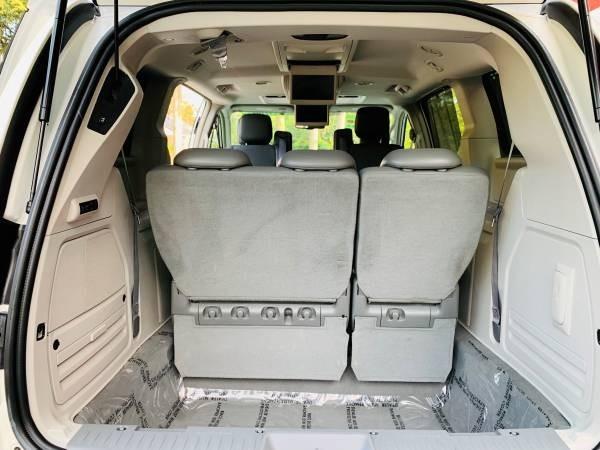 Dodge Grand Caravan 2009 price $8,900