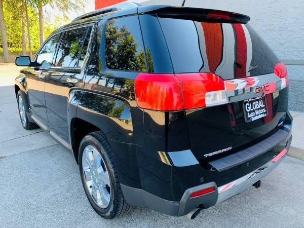 GMC Terrain 2011 price $7,900