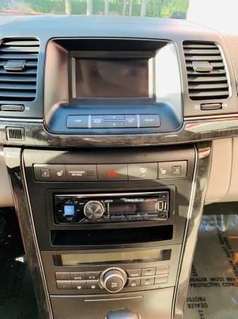 Kia Amanti 2007 price $4,500