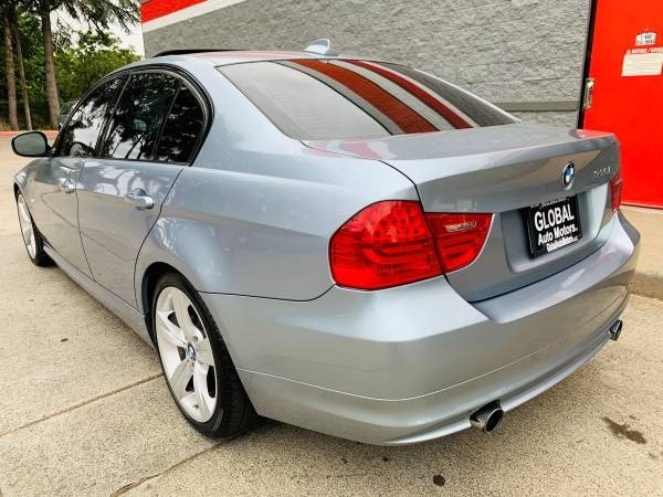 BMW 3-Series 2009 price $8,900