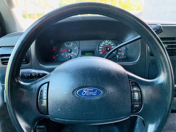 Ford Super Duty F-350 DRW 2007 price $26,800