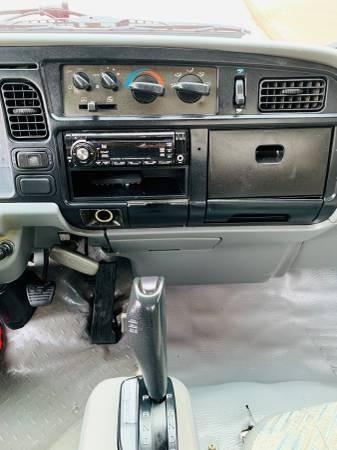 Mitsubishi FUSO FE-SP 1996 price $8,900