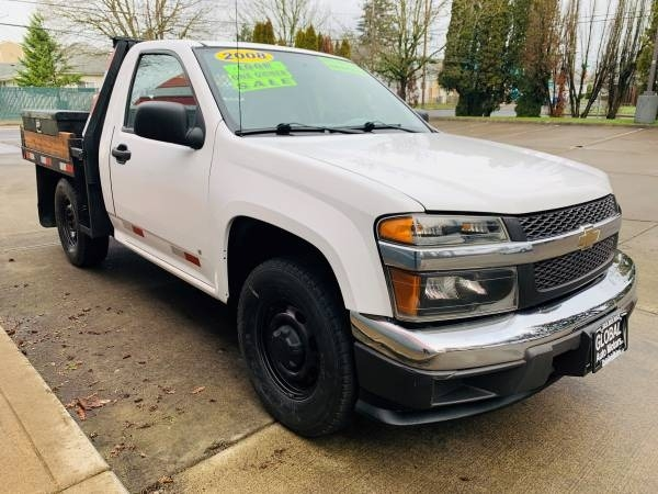 Chevrolet Colorado 2008 price $6,800