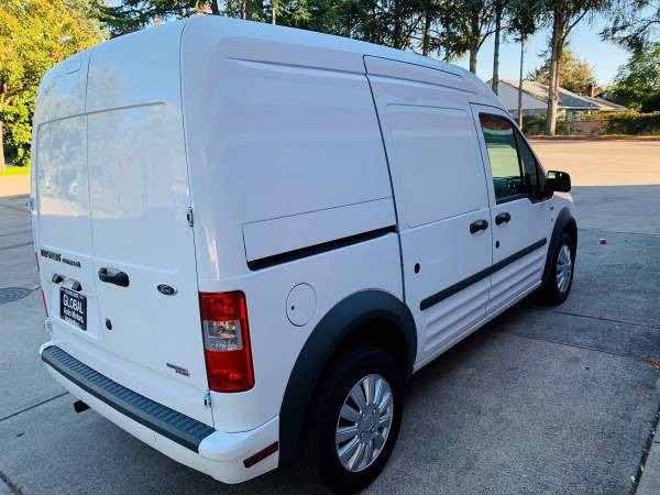 Ford Transit Connect 2012 price $7,500