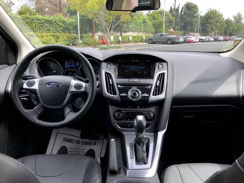Ford Focus 2014 price $6,790