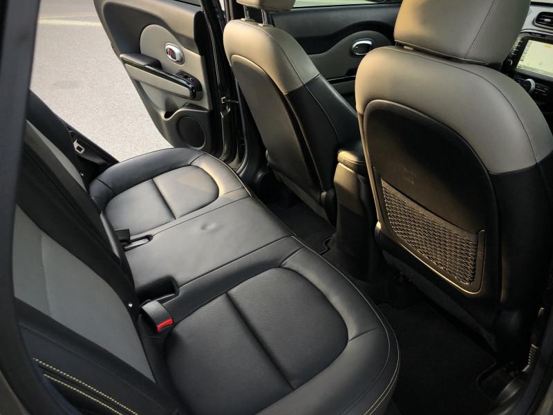Kia Soul 2015 price $8,290