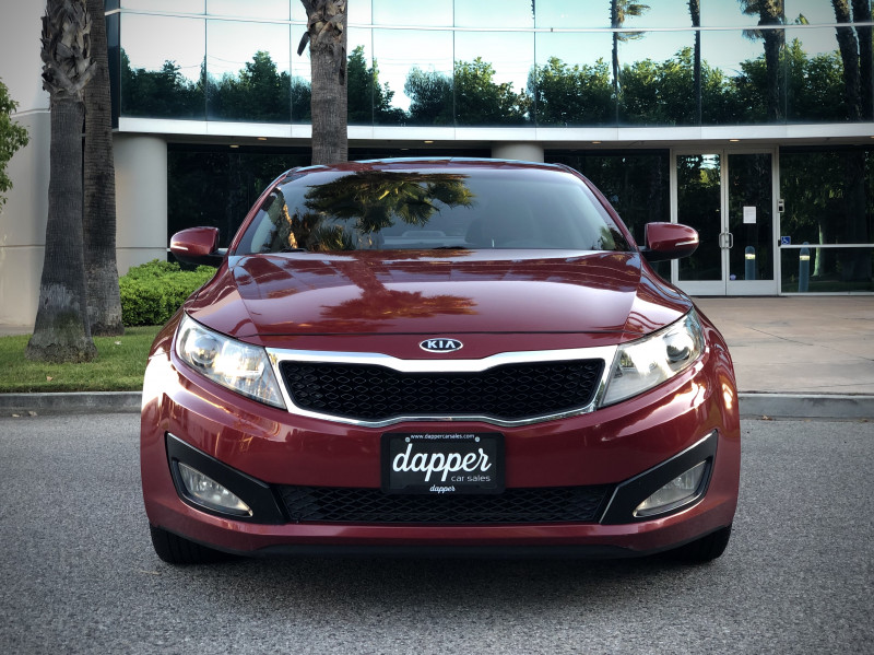 Kia Optima 2012 price $7,990