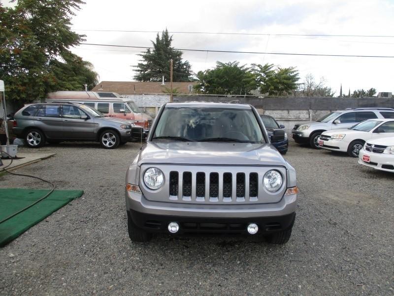 Jeep Patriot 2015 price $12,499
