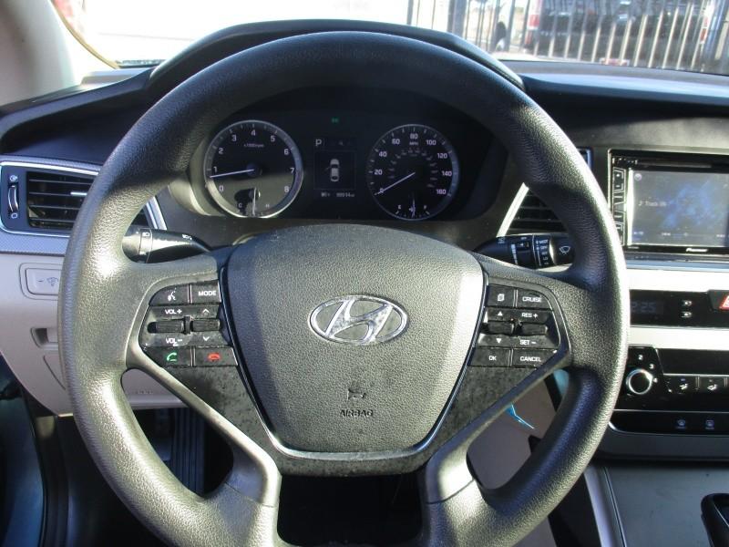 Hyundai Sonata 2015 price $8,888