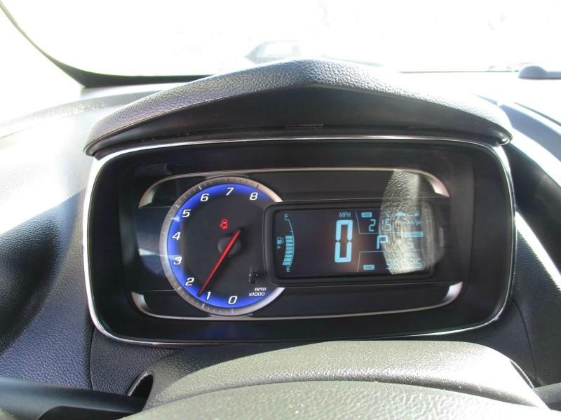 Chevrolet Trax 2015 price $13,499