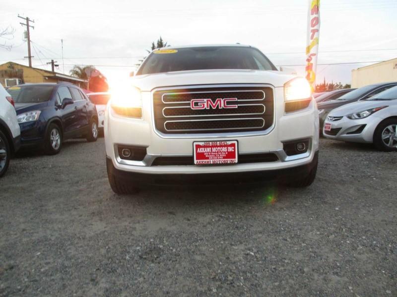 GMC Acadia 2013 price $22,999