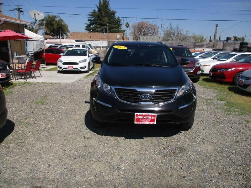 Kia Sportage 2011 price $9,999