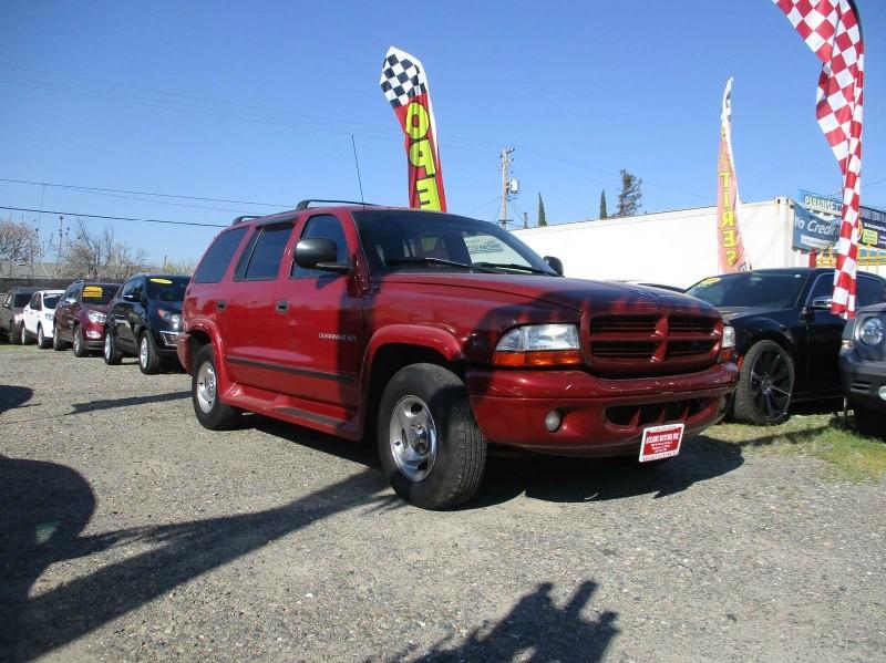 Dodge Durango 1999 price $2,999
