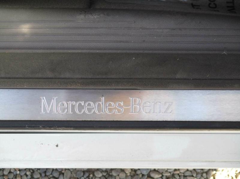 Mercedes-Benz E-Class 2007 price $6,999