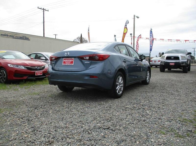 Mazda Mazda3 2016 price $12,499