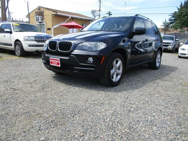 BMW X5 2008 price $12,999