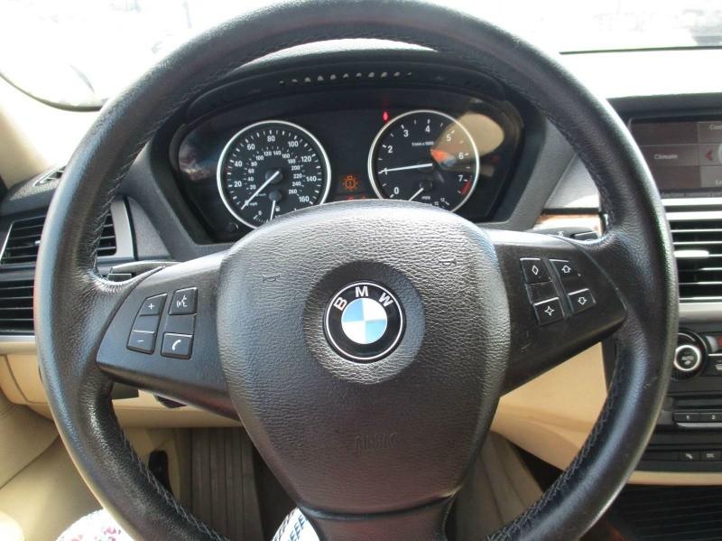 BMW X5 2008 price $9,499