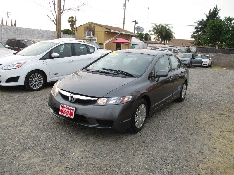 Honda Civic Sdn 2011 price $8,999