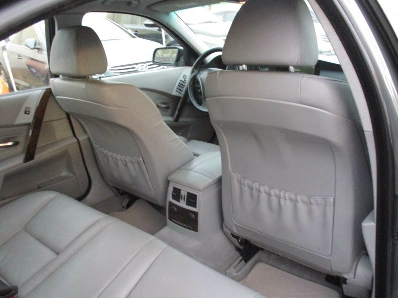 BMW 5-Series 2006 price $6,999