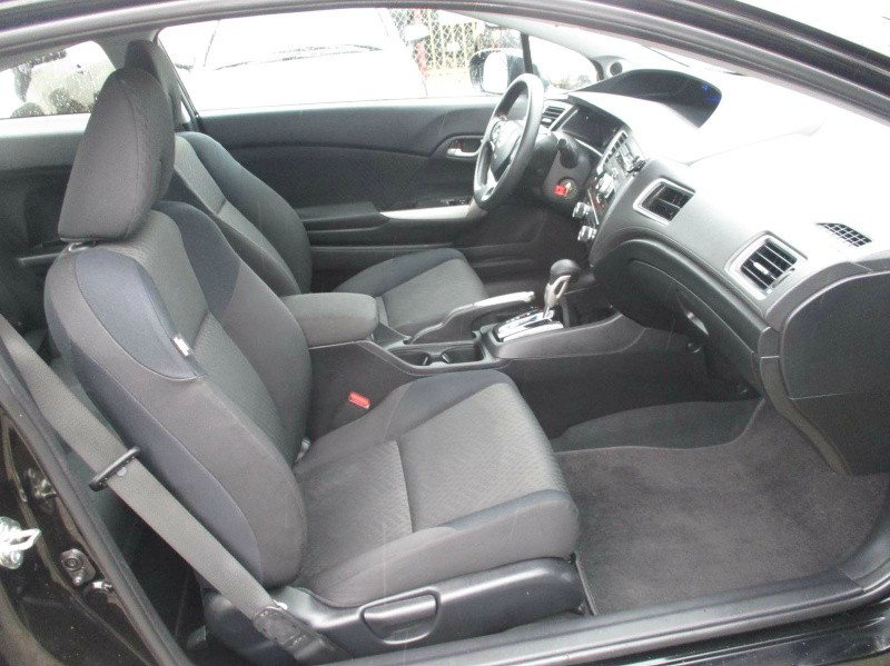 Honda Civic Coupe 2015 price $13,499