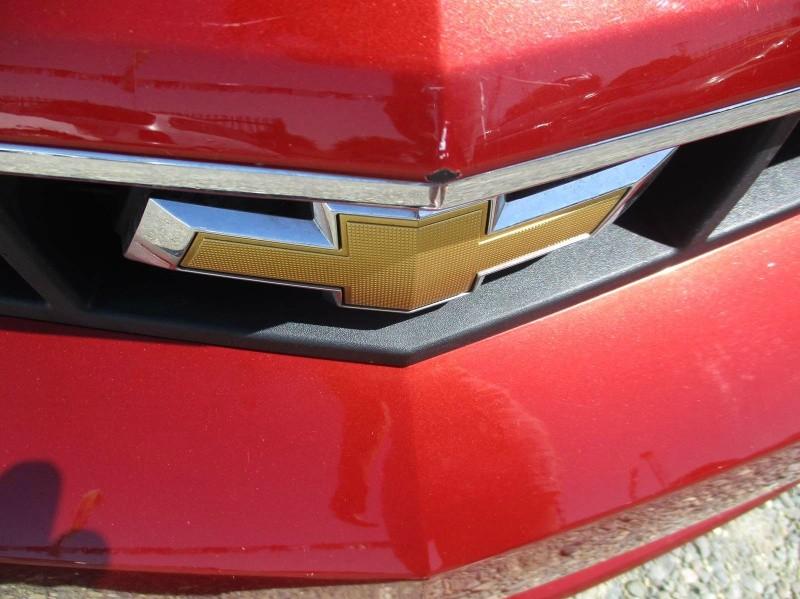 Chevrolet Camaro 2014 price $16,999