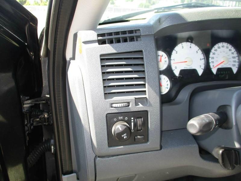 Dodge Ram 1500 2007 price $9,499