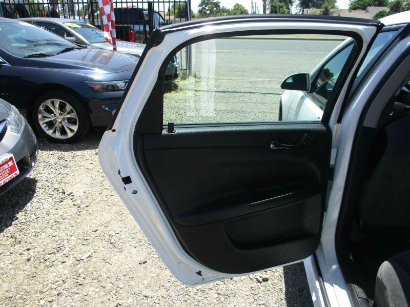 Chevrolet Impala 2013 price $6,499